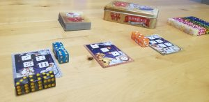 Roll For It! By Calliope Games