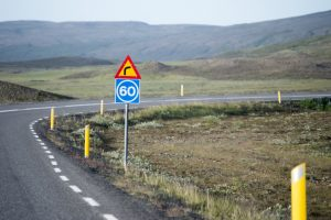 Photos: Driving in Suðurland