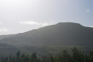 Haukadalur Valley (Geysir)