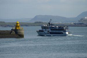 Photos: Reykjavík's Old Harbor and Faxaflói bay