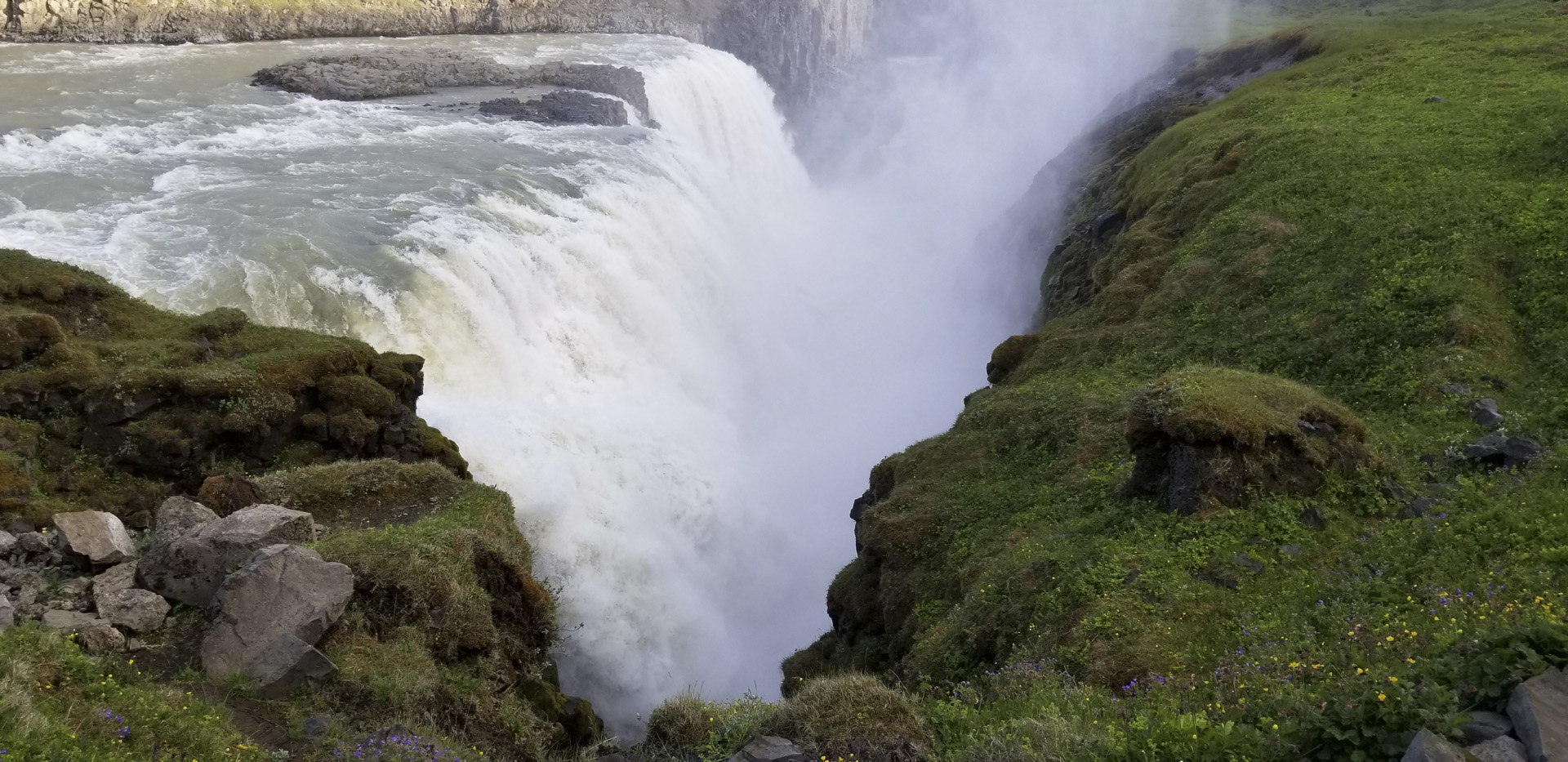 Photos: Gullfoss